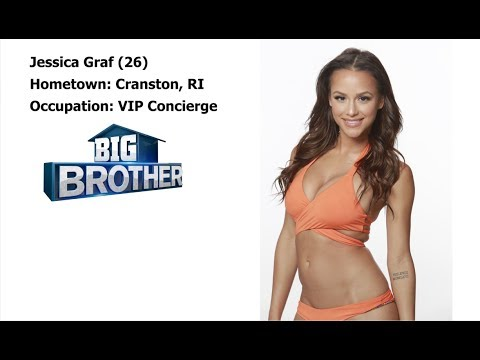 K-FROG Big Brother 19 Interview: Jessica