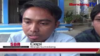 Sebar Video Mesum Karena Tak Terima Di Putuskan | SBR | BANDUNGTV