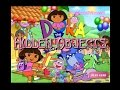Dora The Explorer Find The Difference Games