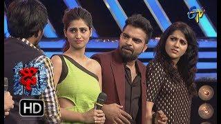 Intro | Sudheer | Rashmi | Hemanth | Varshni | Dhee 10 |  13th December 2017 | ETV Telugu