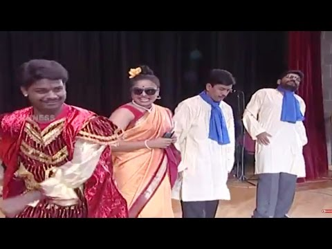 Guinness Comedy Show | MINISTER PROGRAME INAUGARATION COMEDY