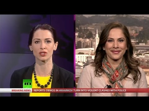 TYT's Ana Kasparian on Shooting the Messenger, 'Hashtag Activism' & Sex Workers' Rights