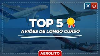 Quais os Aviões Mais Almejados Pelos Pilotos?  EP. 541