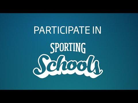 Sporting Schools celebrates its success