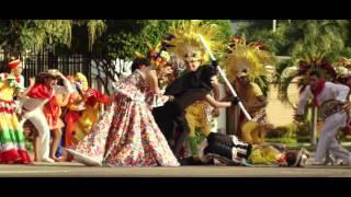 Baixar 'Muévete y Pégate' - Video oficial del Carnaval de Barranquilla 2015