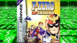 F-Zero: GP Legend - Illusion