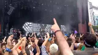 years years desire bilbao bbk live 2016