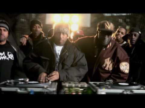 Blaq Poet ft. DJ Premier - Ain't Nuttin' Changed (Uncut) [HD]
