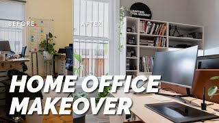 We're all spending a lot more time at home right now, not to mention working from home! if you're anything like us then your office will be in need of s...