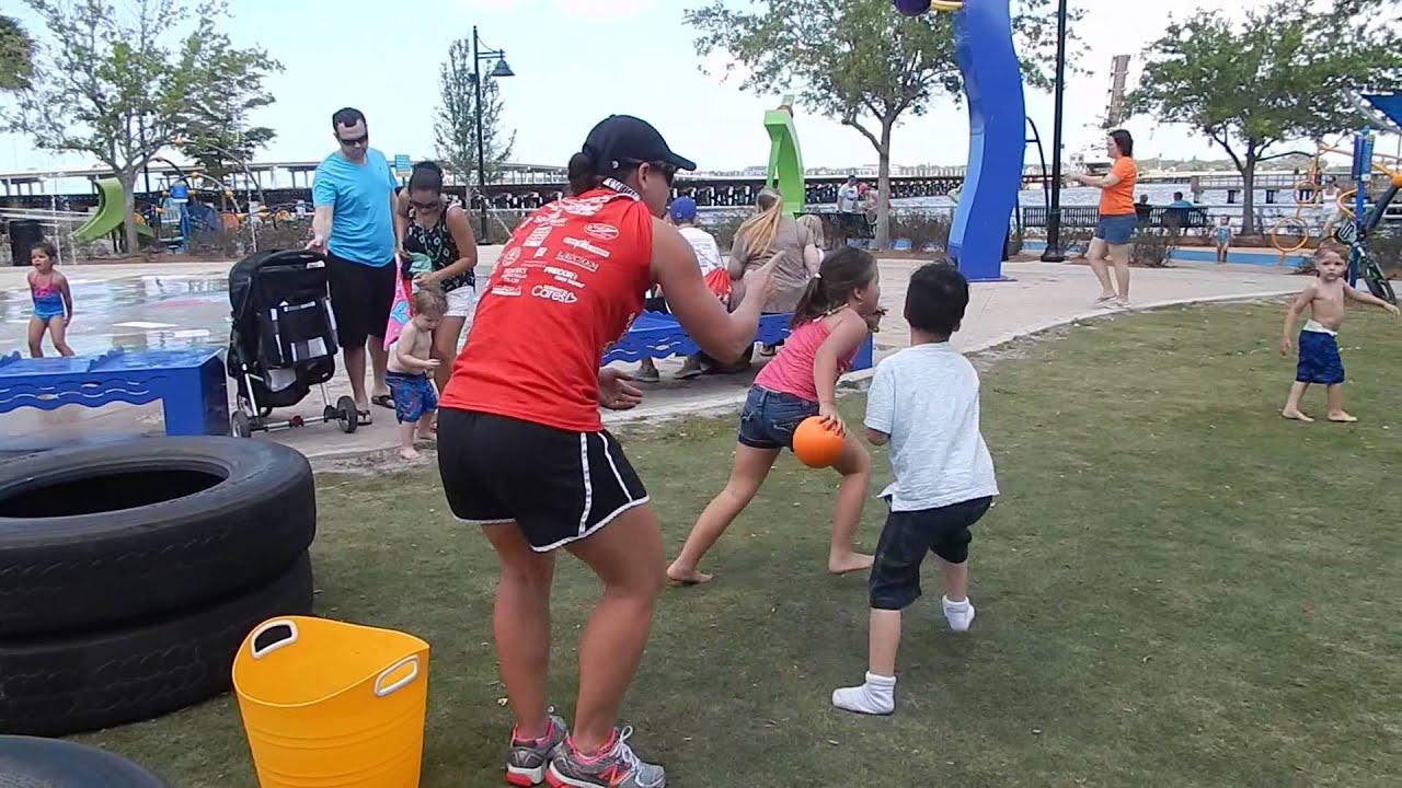 Healthy Kid Activities 2014