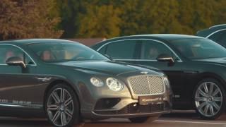 Best Events Catering for Bentley