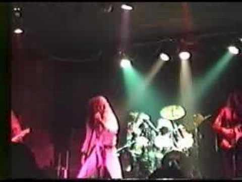 Amsterdam NY Rock Hair Band