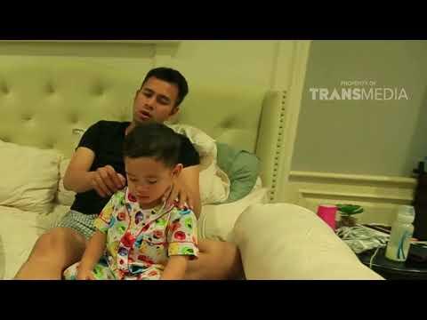 JANJI SUCI - Sebagai Kakak, Raffi Kasih Saran Yang Baik Untuk Shanaz (4/11/17) Part 2