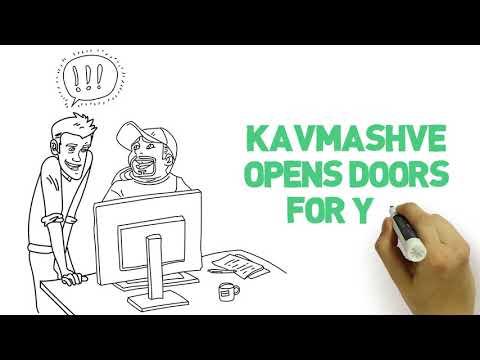Full Stack JavaScript Coding Bootcamp | Kav Mashve
