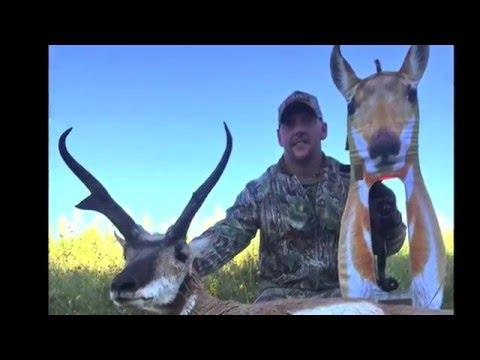 Ultimate Predator Decoy Antelope Hunting - YouTube