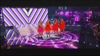 Gambar cover Danielle Bradberry Winner Of The Voice Finale Final Performance (Full Performance)
