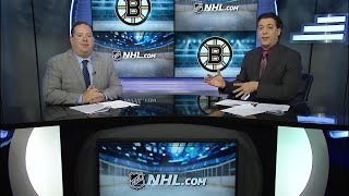 31 in 31: Boston Bruins 2017-18 season preview