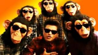 "BRUNO MARS ""The Lazy Song"" (Music Video Parody) ""CRAZY SONG"""