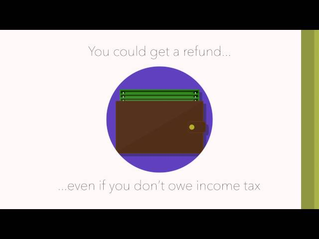 Earned Income Tax Credit EITC – Massachusetts Agi Worksheet