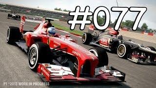 F1 2013 (Season 2) #020/#077 - Kanada Quali [7/19]