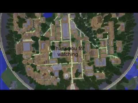 Minecraft konoha the hidden leaf village youtube minecraft konoha the hidden leaf village gumiabroncs