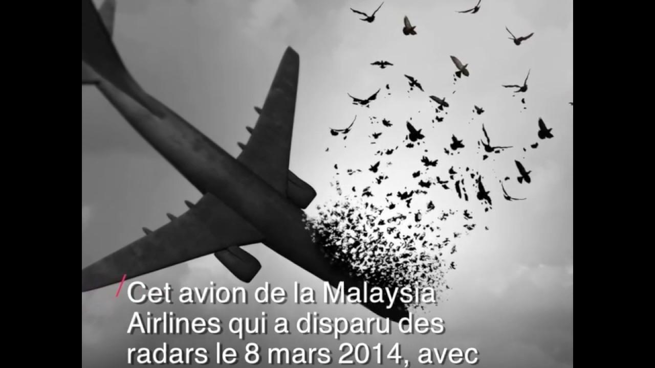 Mh370 Les Recherches Reprennent 4 Ans Apres La Disparition De L Avion Youtube