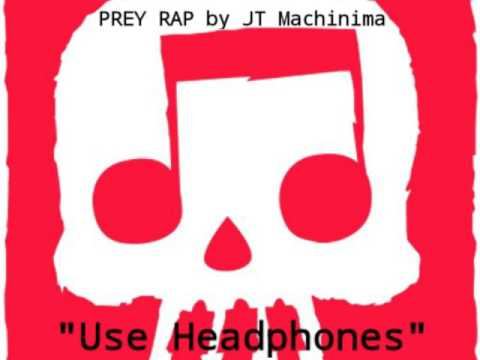 PREY RAP by JT Machinima feat. NerdOut -