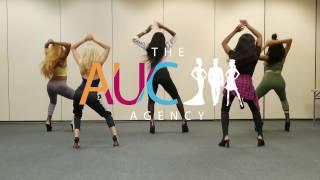 Tinashe Touch Pass Darrell Larome Choreography @Darrell.Larome @TheAUCAgency