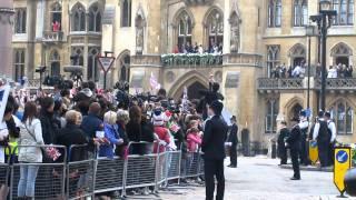 Sounds of Royal Wedding Bells