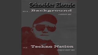 Techno Nation (Unique Deep Mix)