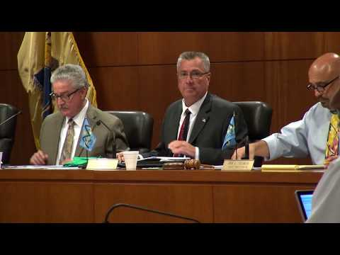 Middlesex County Freeholders Regular Meeting - 6/15/17