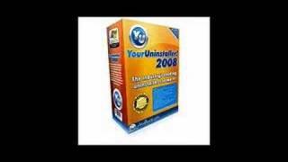 Your Uninstaller 08