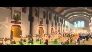 Трейлер мультфильма «Ральф-разрушитель»