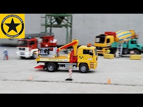 how to start a tow truck company