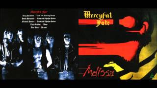 Mercyful Fate - Melissa - Full Album (720p)
