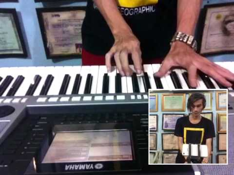 ku-ingin-kembali-piano-cover