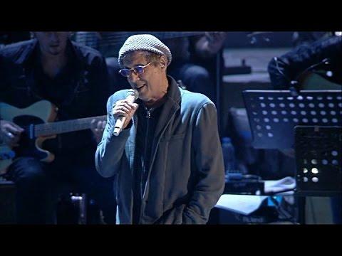 Adriano Celentano - Una carezza in pugno _ Live 2012 Arena di Verona