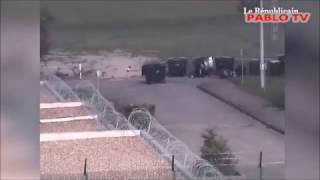 Roller vs Polizei -Polizei Verfolgungsjagd -↕- Police vs Scooter vs Polizei Part.25