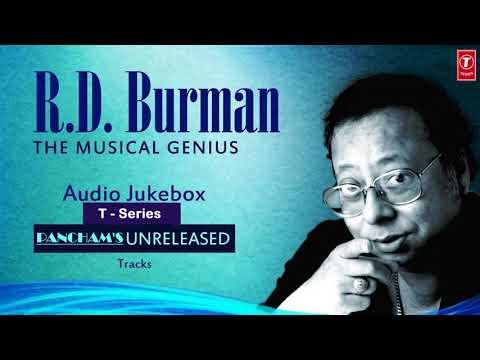 Unreleased Tracks of Pancham on TSeries