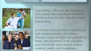Compassionate In Home Care Services