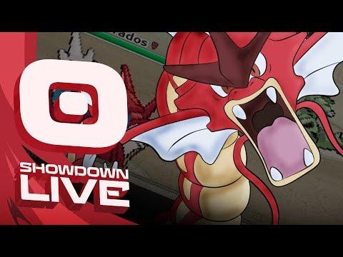 The World Cup of Pokemon Xll - Round 1! aim vs. christos21! Pokemon DPP OU!