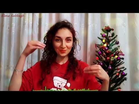 Jingle bells - Frank Sinatra / Elma Sabbagh - ASL