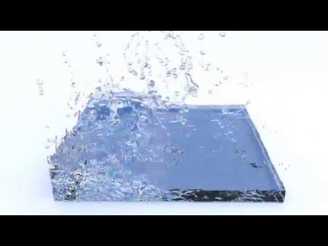 Wave Fluid Animation - Blender