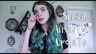 Social Anxiety/ Highly Sensitive Update | The root to my anxiety
