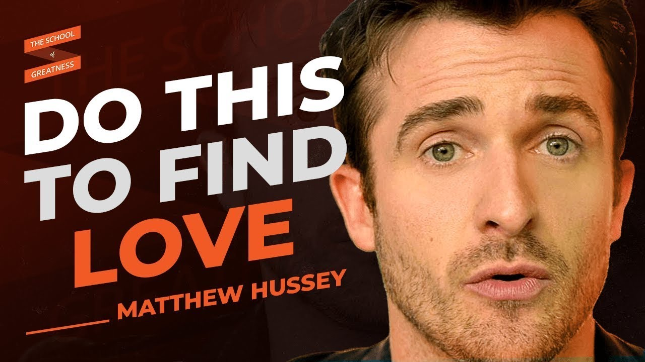 Download How To FIND TRUE LOVE... It's Not Complicated   Matthew Hussey & Lewis Howes