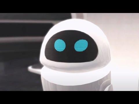 WALL-E | Gameplay ᴴᴰ