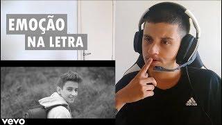 REAGINDO A Miguel Alves - Espectador (Videoclip Oficial)
