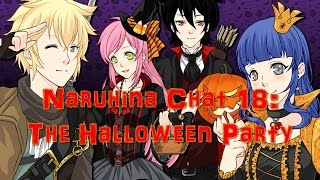 Naruhina Chat 18: The Halloween Party(, 2014-03-22T15:59:04.000Z)