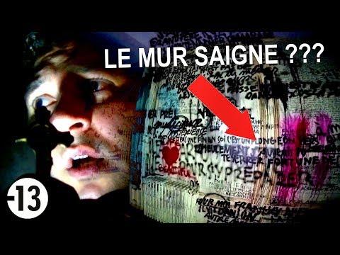 J'ENQUÊTE SEUL DANS L'HOTEL DU DIABLE ! [SATANISME] (Chasseur de Fantômes) Explorations Nocturnes