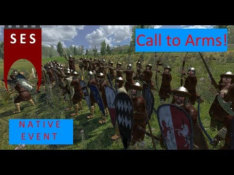 Funny mates trolling me - Native Land Battle - Call to Arms Event 20.05.2017